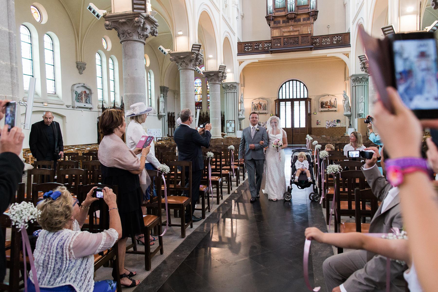 photographe-mariage-nord-pas-de-calais-eglise-flash