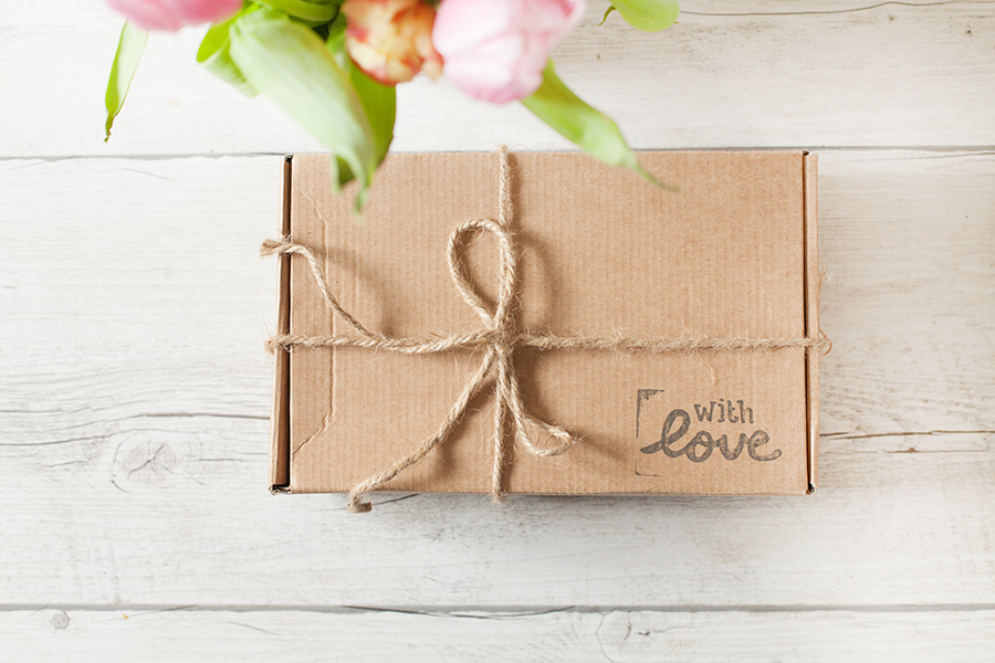 Packaging photo mariage : 2015