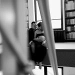 Séance grossesse intimiste à domicile