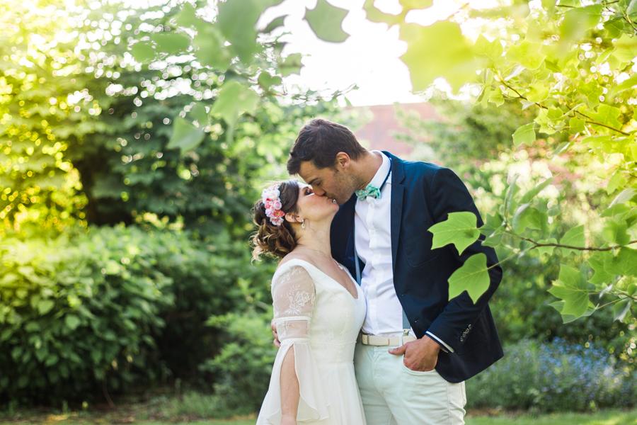 Un mariage à la ferme des Oiseaux de Frévent – Virginie et Laurent
