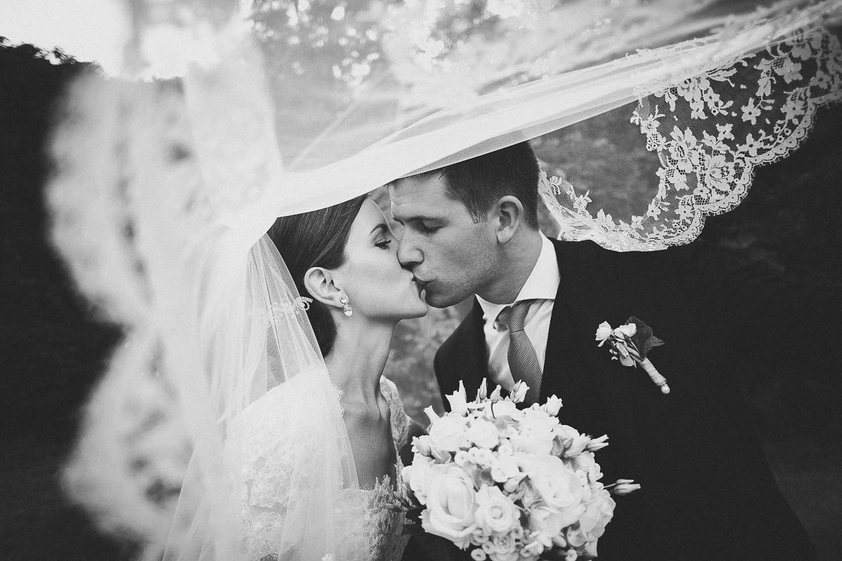 Un mariage en Normandie au domaine des Prévanches – Marie & Vincent