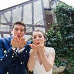 Un mariage pastel au domaine de la Butte Ronde – Marine & Etienne