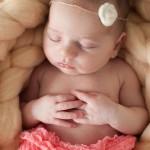 Margot – Photographe bébé – Nord Pas de Calais