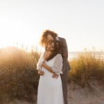 Day-after à la plage – Amel & Sylvain