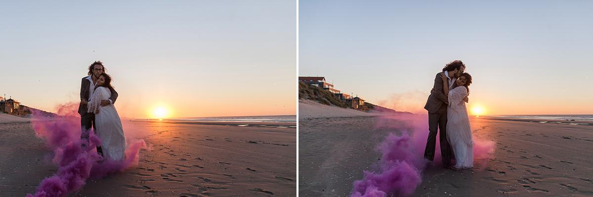 day-after-à-la-plage-fumigenes-coucher-de-soleil-marine-szczepaniak-photographe-mariage