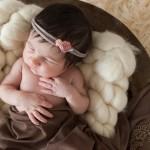 Photographe bébé Lille – Nord-Pas-de-Calais – Roxane