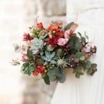 Shooting inspiration – Un mariage en hiver sous le soleil – Workshop