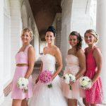 Réaliser ses photographies de groupes le jour du mariage