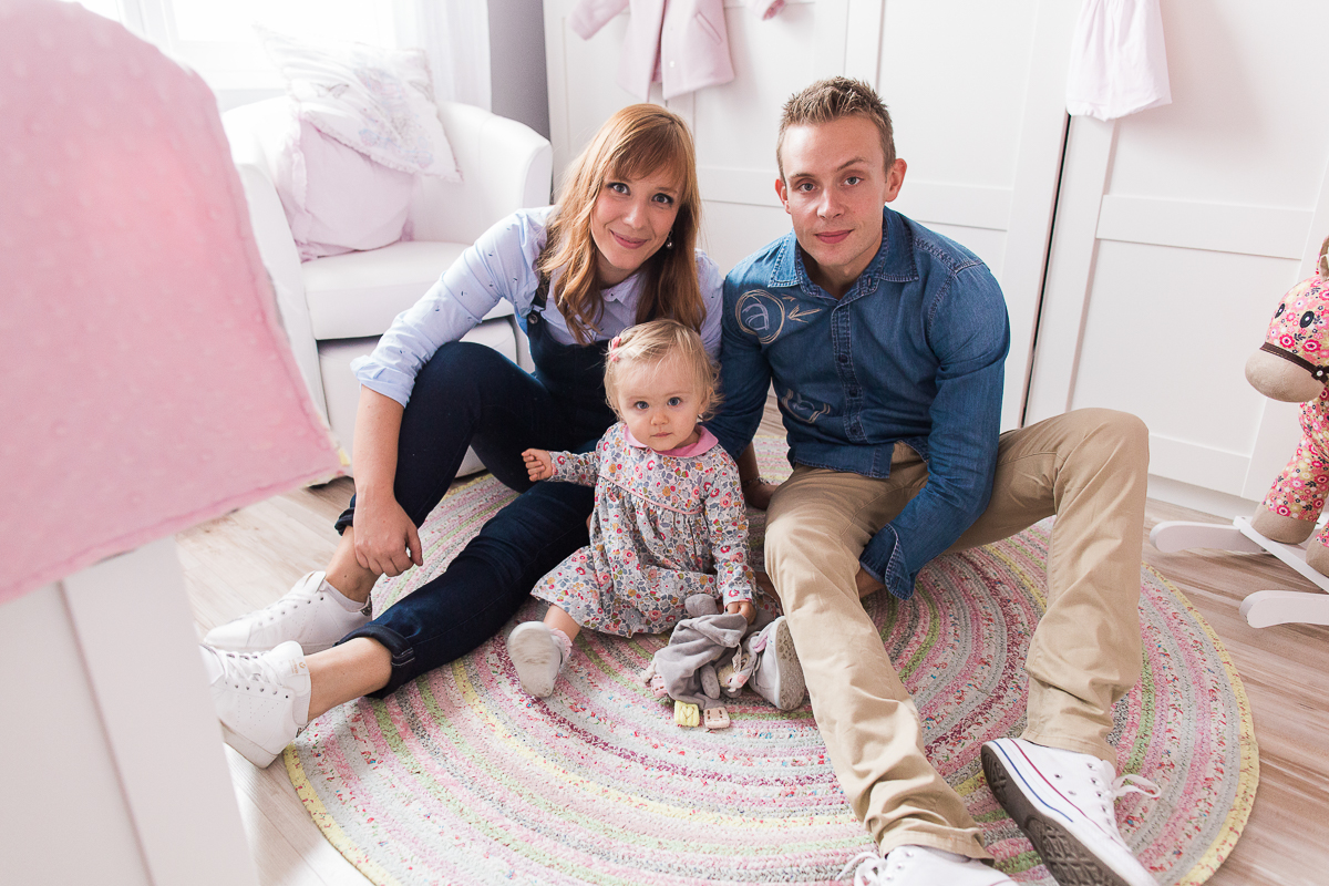 S ance lifestyle en famille dans la chambre de rose b thune for Chambre de la famille