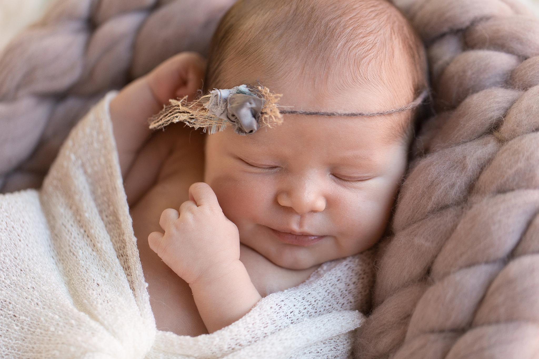 Bien-aimé Séance photo bébé avec Sathiya - Naissance Béthune HE43