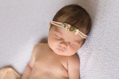 Séance naissance – photographe nouveau-né et bébé