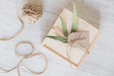 Packaging mariage saison 2017